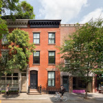 West Village home, Lubrano Clavarra Architects