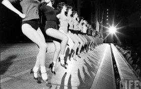 Rockettes, Radio City