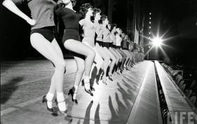 Rockettes, Radio City