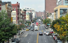 125th Street, Harlem