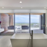 West Chin Architects, The Sea, Hamptons beach house