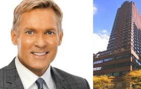 Sam Champion, 45 West 67th Street
