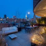 456 West 19th Street, Cary Tamarkin, Code of Theory founder Brandon Ralph, High Line views
