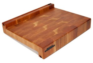 Nils Wessell, Brooklyn Butcher Blocks, iBlock