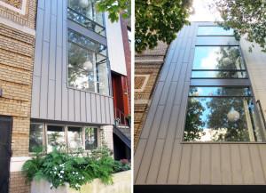 Ben Hansen, state street townhouse, modern town house brooklyn heights, brooklyn heights modern homes, brooklyn interiors, green homes brooklyn,