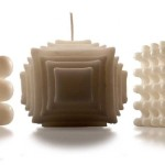 Andrej Urem, AU Collection, eco-candles, architectural candles