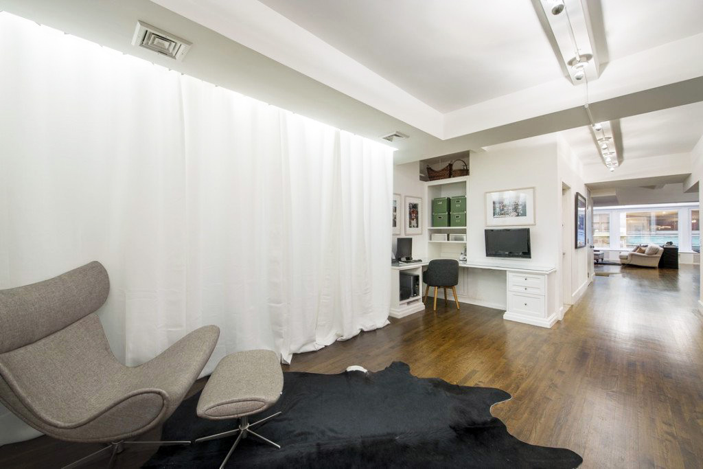 3 bedroom loft flatiron district, real estate flat iron