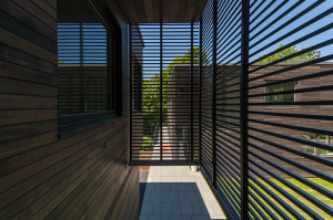 Anmahian Winton Architects, Red Rock House, Reed-Hilderbrand