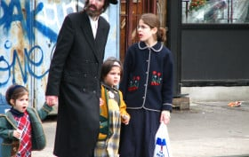 Satmar community Williamsburg brooklyn new york, orthodox jews brooklyn, orthodox jews new york