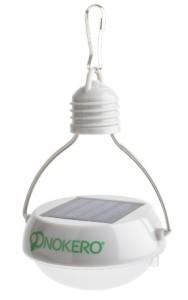 Start N182, Nokero, solar light