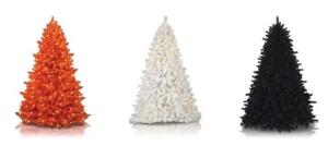 modern trees, holiday, xmas, treetopia