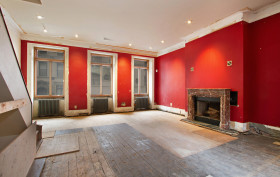 130 East 38th Street, build your own dream home, Jessica Chastain house hunt, roof terrace with solarium