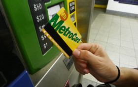 NYC Metrocard, subway ticket, nyc metro ticket