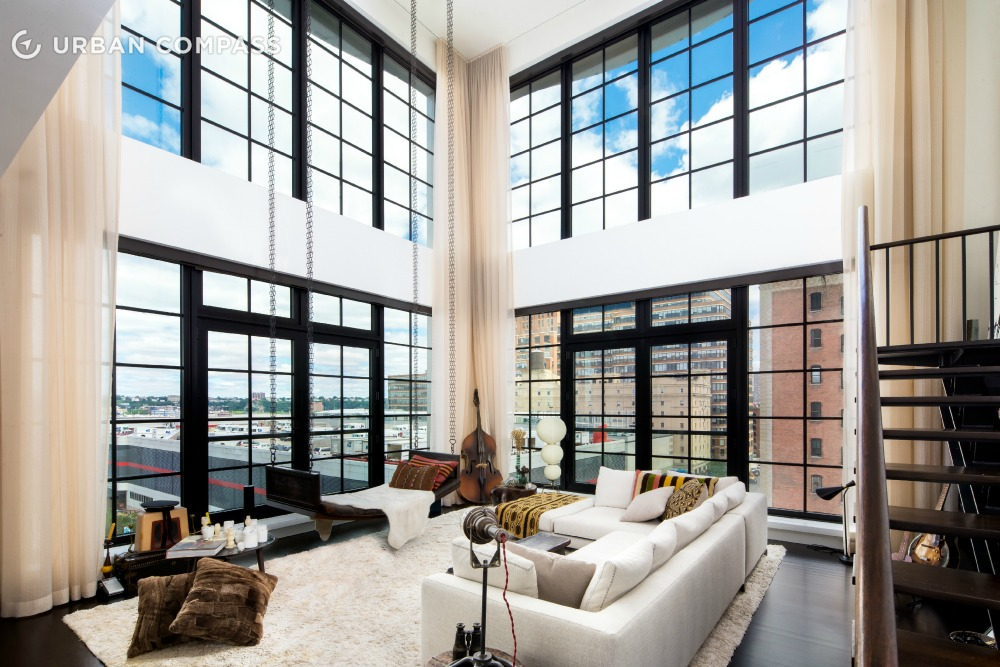 Actress Gina Gershon Sells Chelsea Duplex In Celeb