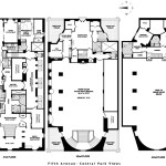 795 Fifth Avenue, The Pierre, highest prewar coop in Manhattan, Martin Zweig's former apartment