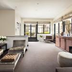 39 Vestry Street, large private balcony, large skylight, duplex penthouse