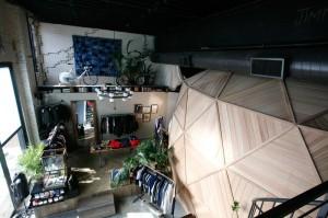 Kinfolk Studios, BergDesign Architecture, 94 Wythe Avenue