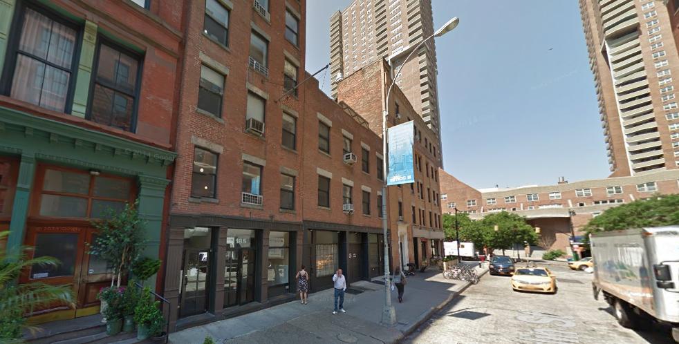 187 Franklin Tribeca