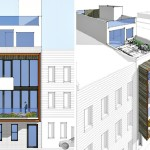 237 Devoe Street, James Cleary Architecture
