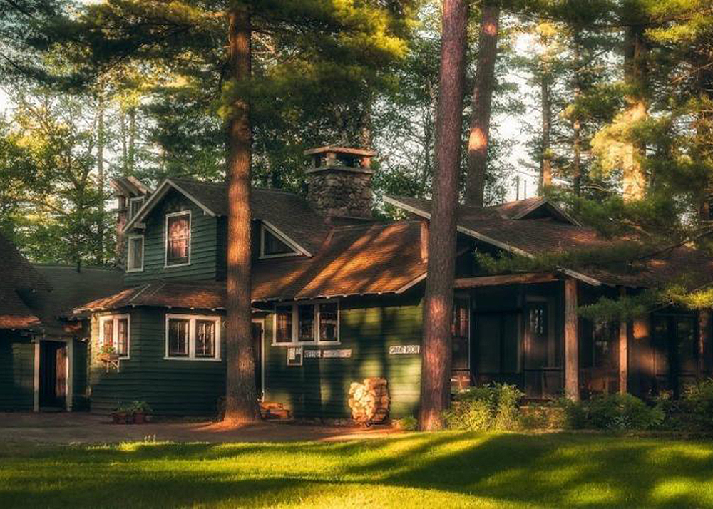 10 Unbelievable Upstate Ny Escapes You Can Rent By The