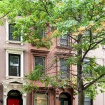 14 Saint James Place, Clinton Hill, Peter Kostmayer