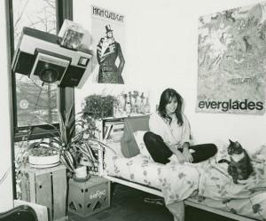 Dinanda Nooney, NYPL Digital Gallery