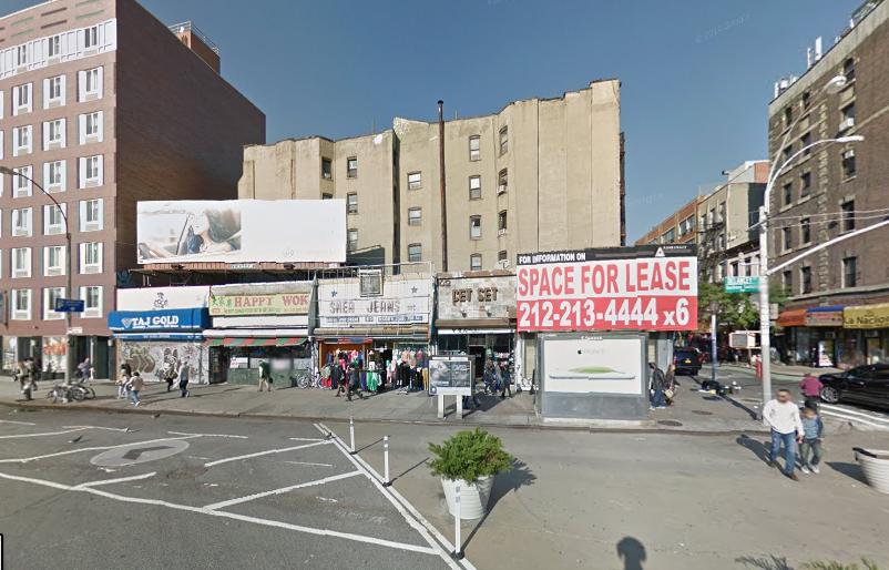 156-164 Delancey Street 2014
