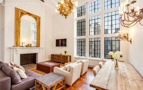 5 Tudor City Place Penthouse, Midtown East