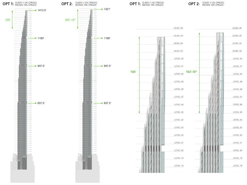 111 West 57th Street, SHoP Architects