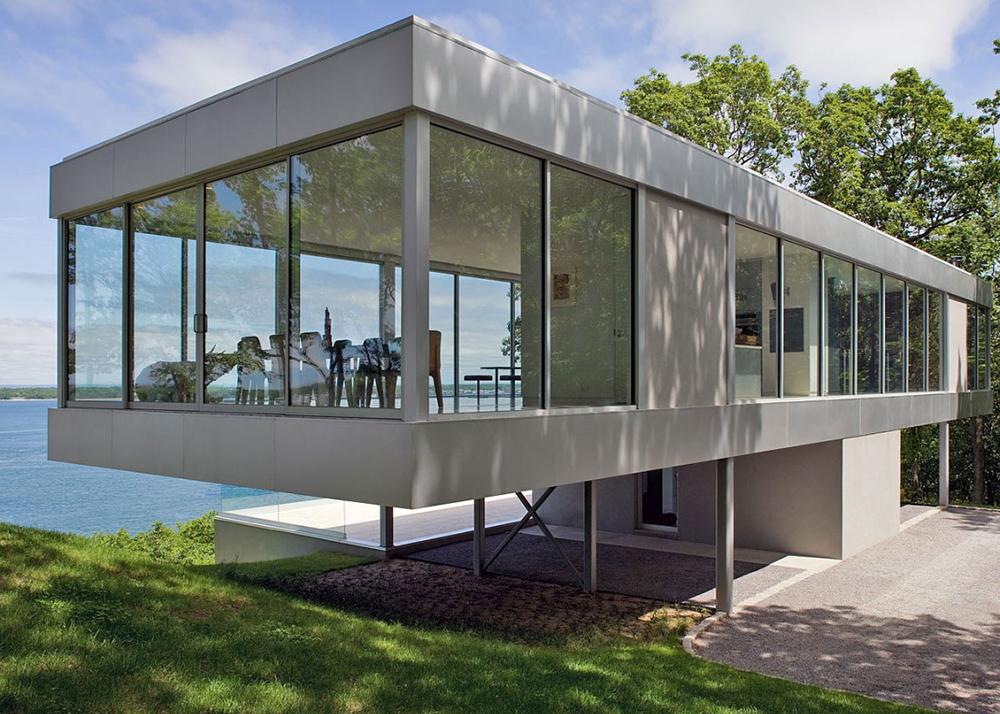 Stuart Parr's Ultra Contemporary Clearhouse Brings the ...