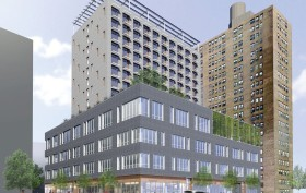 Essex Crossing, Dattner Architects