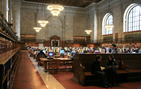 nyply, schwarzman, stephen a. schwarzman building, new york public library