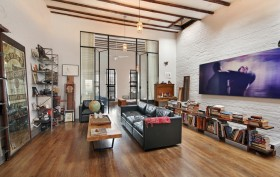 457 Grand Street Williamsburg