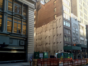 Commune hotel, Nomad, Gwathmey Siegel Kaufman Architects, Mancini Duffy, rooftop bars, NYC hotels