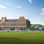 Boyce Thompson Proposed, Design Development PLLC