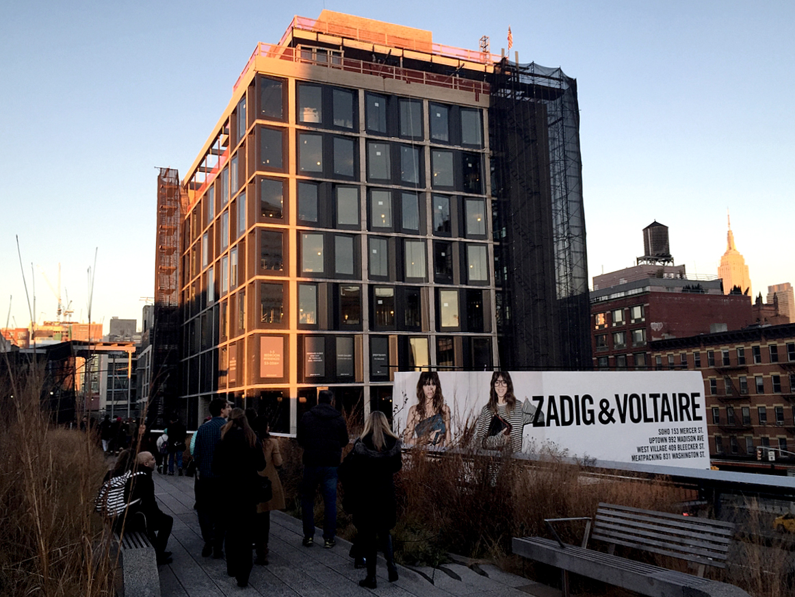 HFZ Capital, Thomas Juul-Hansen, One57, High Line, West Chelsea condos, Manhattan West SIde, Carlyle Group