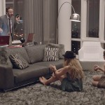 HBO Girls, Thomas John, Jessa JoJohansson, Jemima Kirke, The Edge
