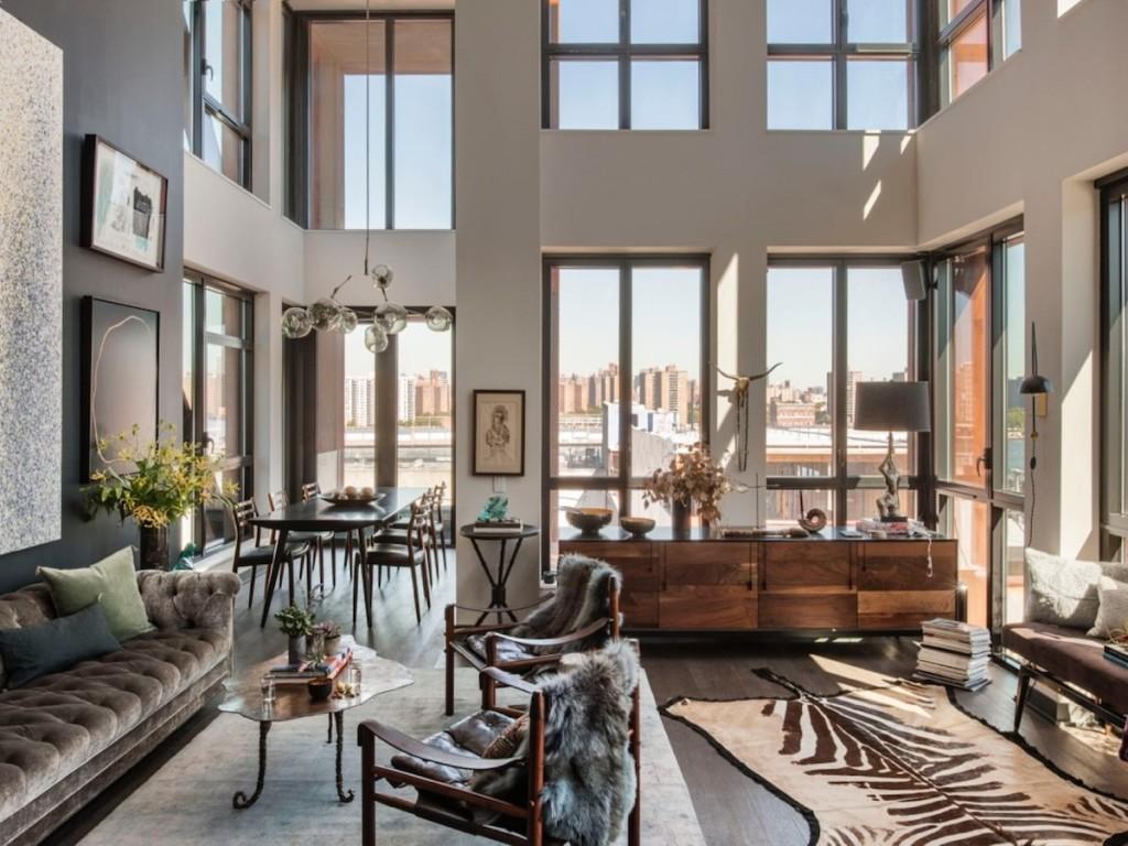 Interior Designer Athena Calderone Wants 4 3m For