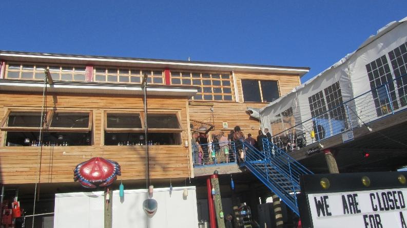 brooklyn crab shack