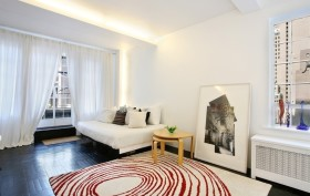 140 East 40th Street, Daphne Oz
