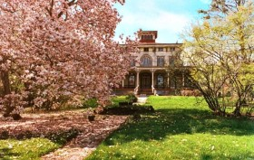 2475 Richmond Road, haunted Staten Island mansion, Egbertville