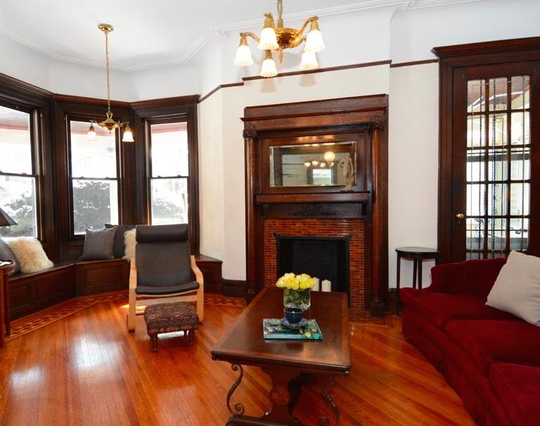 690 East 18th Street, Victorian Flatbush, Ditmas Park, Fiske  Terrace Midwood Park