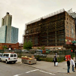 LIC Development, Long Island City, Queens, Lions Group, Raymong Chan, LIC Towers, LIC condos, Long Island City apartments