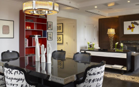 the surrey hotel nyc penthouse rental