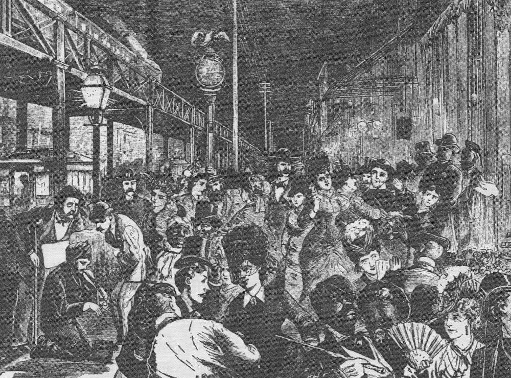 tenderloin nyc 19th century