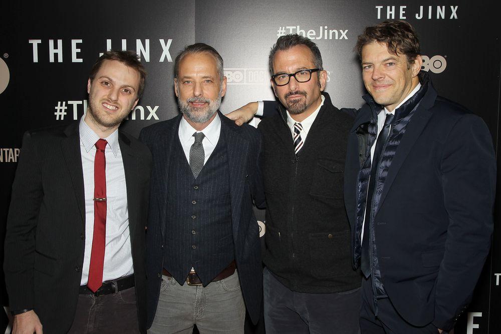 Robert Durst, Douglas Durst, Jinx, HBO, Durst Family, Andrew Jirecki