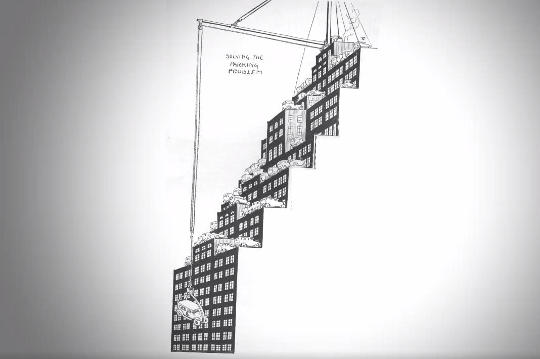 Bob Mankoff New Yorker Cartoons