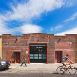 José Parlá, Snøhetta, Gowanus warehouse