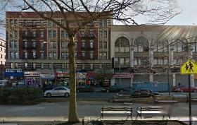 West Harlem, Broadway