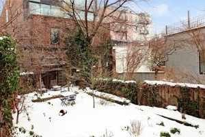 13 Dean Street, original details with modern upgrades, landscaped backyard
